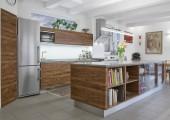 kuchyne s ostruvkem